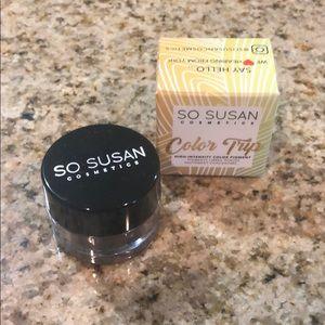 So Susan